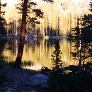 Chain Lakes