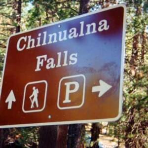 Chilnualna Falls