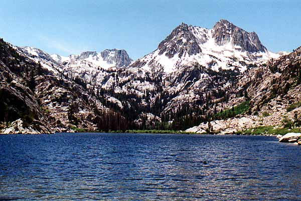 Crown Lake