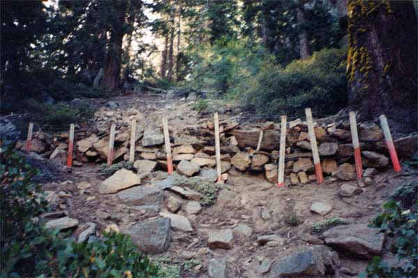 Four-Mile Trail