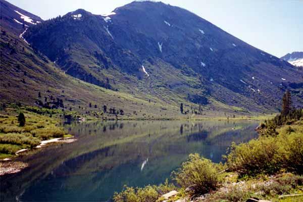 Kennedy Lake