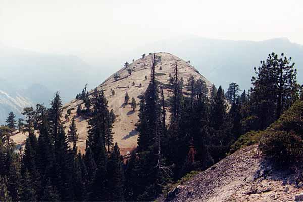 North Dome