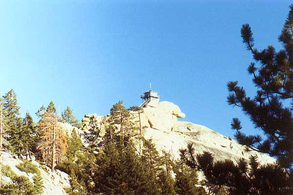 The Needles Lookout