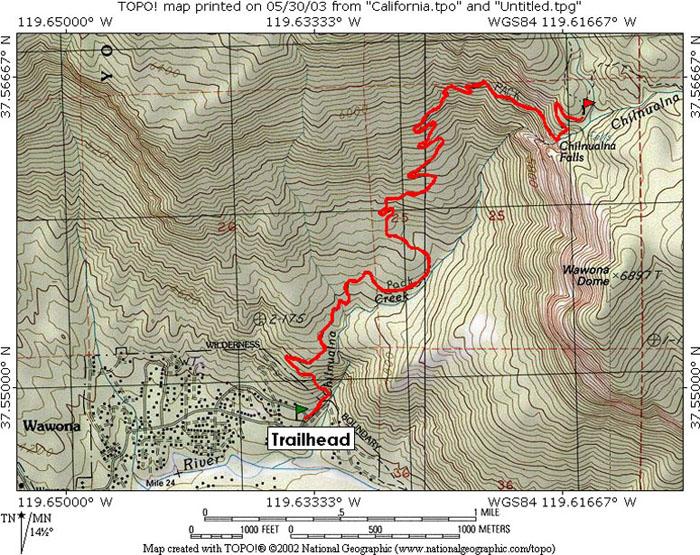 chilnualna-falls-map