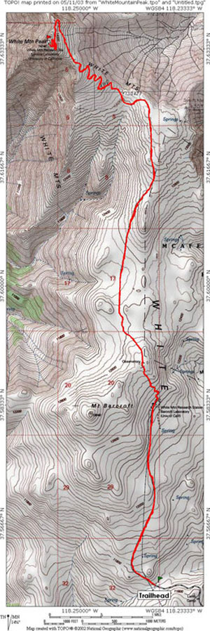 white-mountain-peak-map