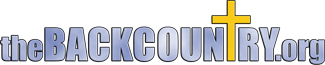 The Backcountry Logo