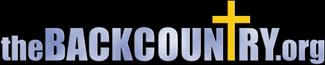 The Backcountry Logo